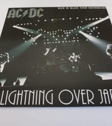 Buy this rare AC/DC Lighting Over Japan record by clicking heren