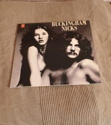 Get this rare Buckingham Nicks album here