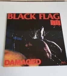 Buy this rare Black Flag record by clicking here