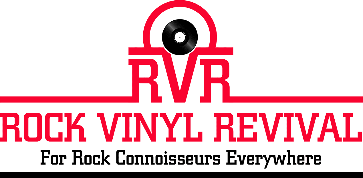 Rock Vinyl Revival